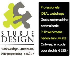 Stukje Design