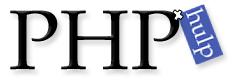 Logo PHPhulp